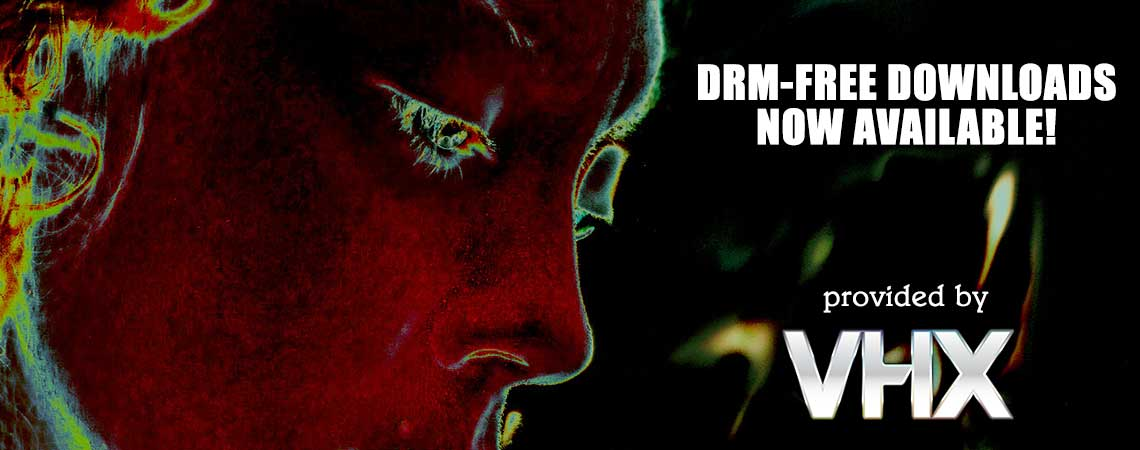 DRM-Free Downloads through VHX Now Available!